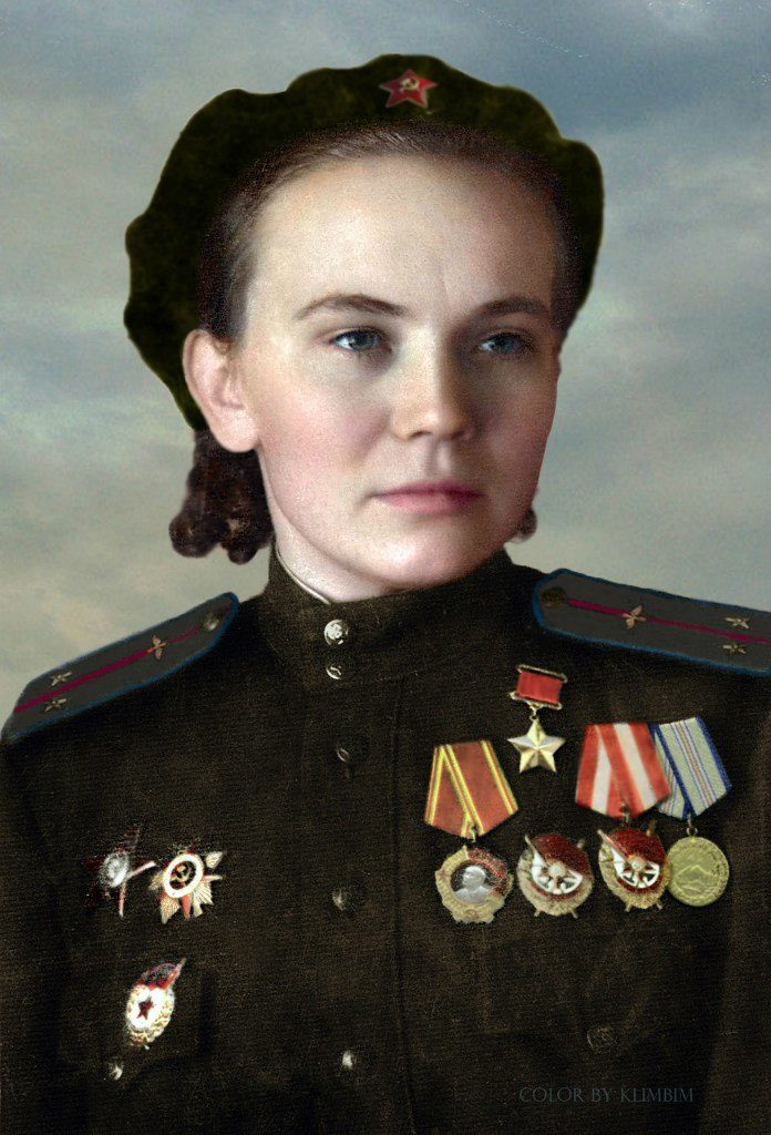 Нина Ульяненко